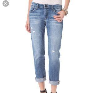 Joe's Jeans Easy Highwater Crop